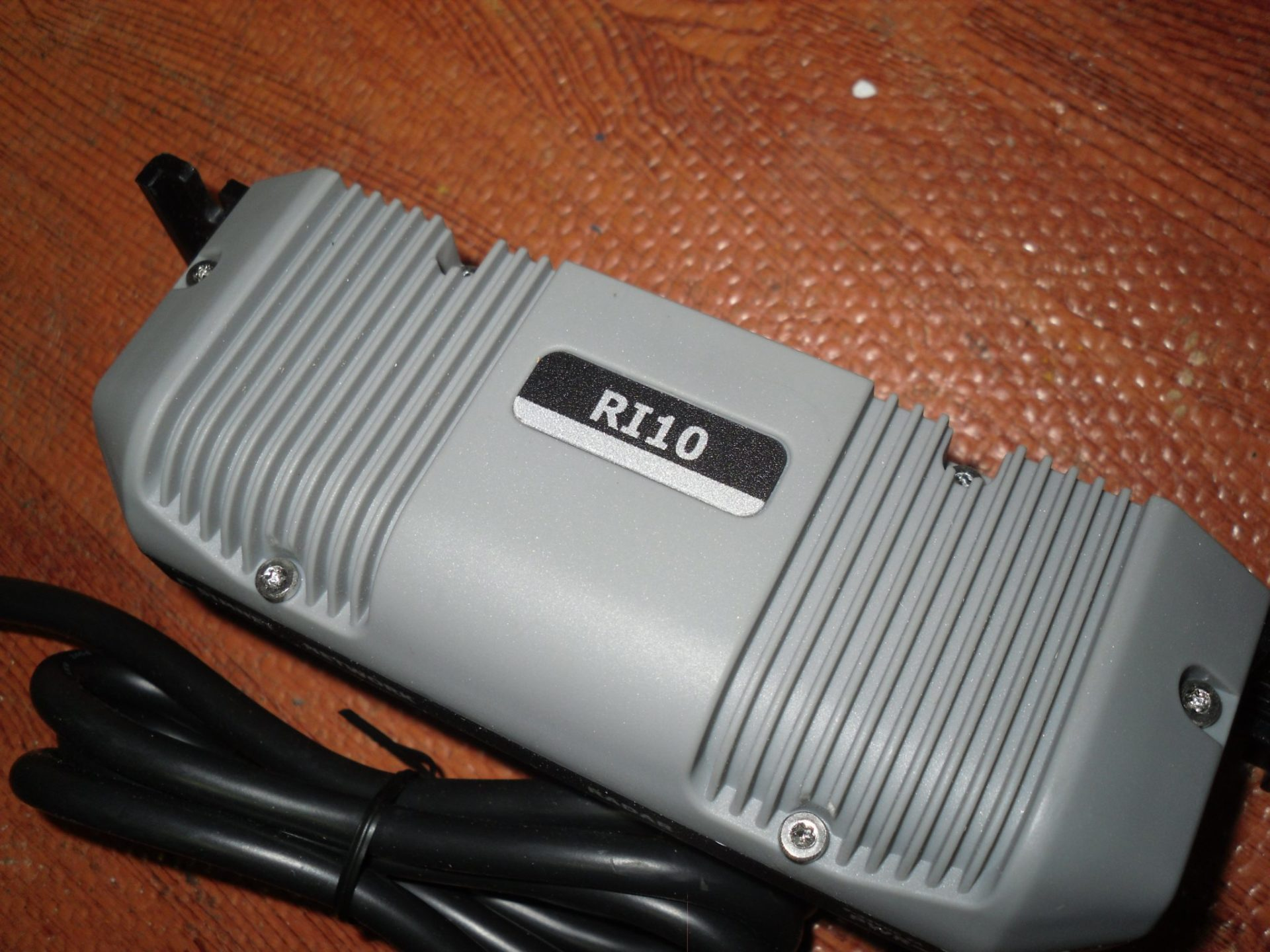 Simrad Lowrance Navico Ri10 Radar Interface Module New In Box Max Wiring To Vhf Radio