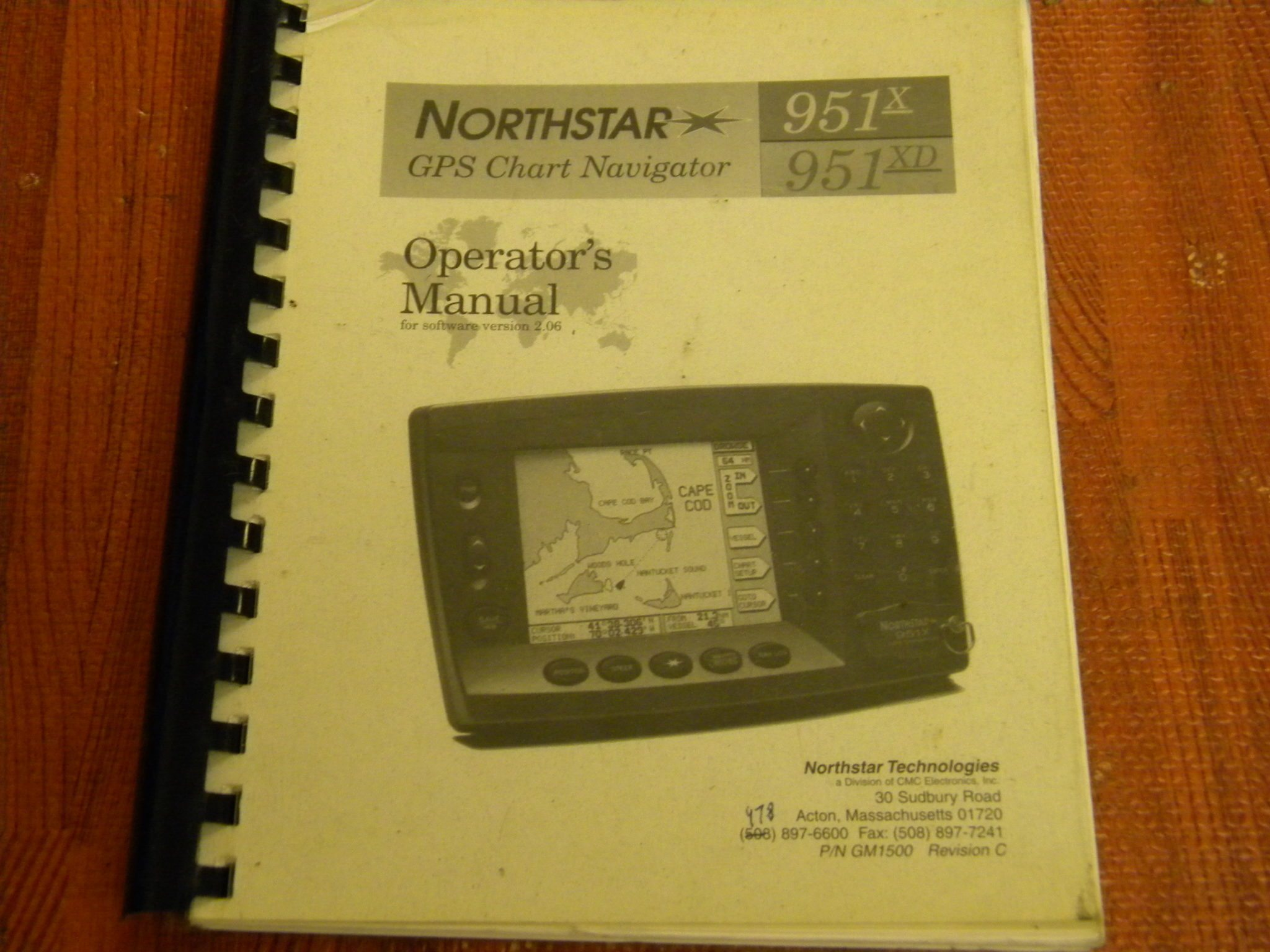 northstar 6000i gps manual daily instruction manual guides u2022 rh testingwordpress co northstar m3 gps manual northstar gps 124 manual