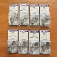 Seadog Line Light Bulbs #1003 12.8V .94A