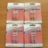 AMT Automotive Type Light Bulbs 12V #211 / 211-2 CP0010078