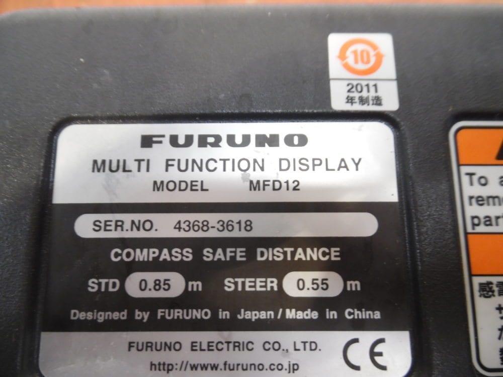 furuno navnet 3d mfd12 manual