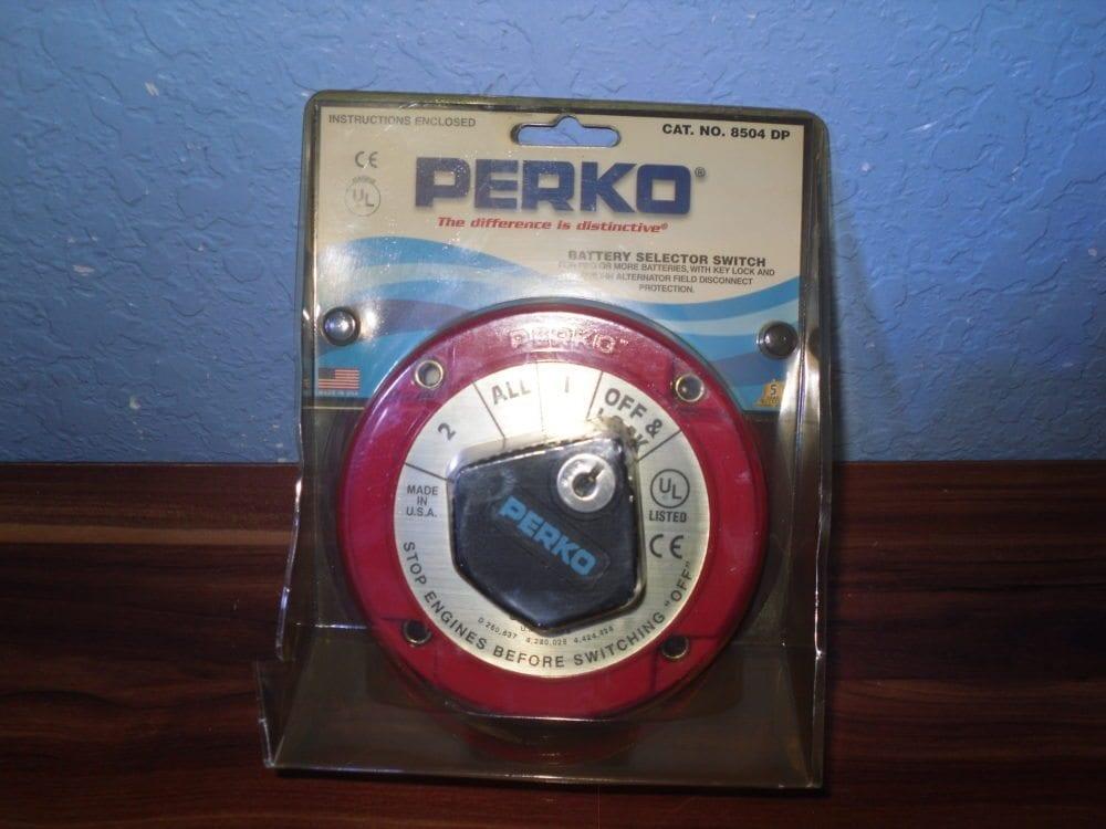 Perko Solution Manual