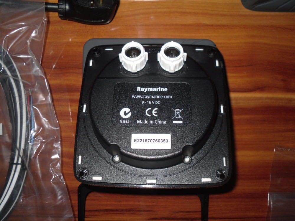 Raymarine Complete Sailboat Autopilot Smartpilot X 5