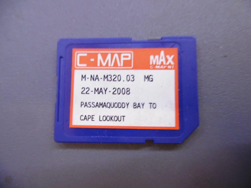c map nt max sd card m na m320 03 passamaquoddy bay to cape lookout