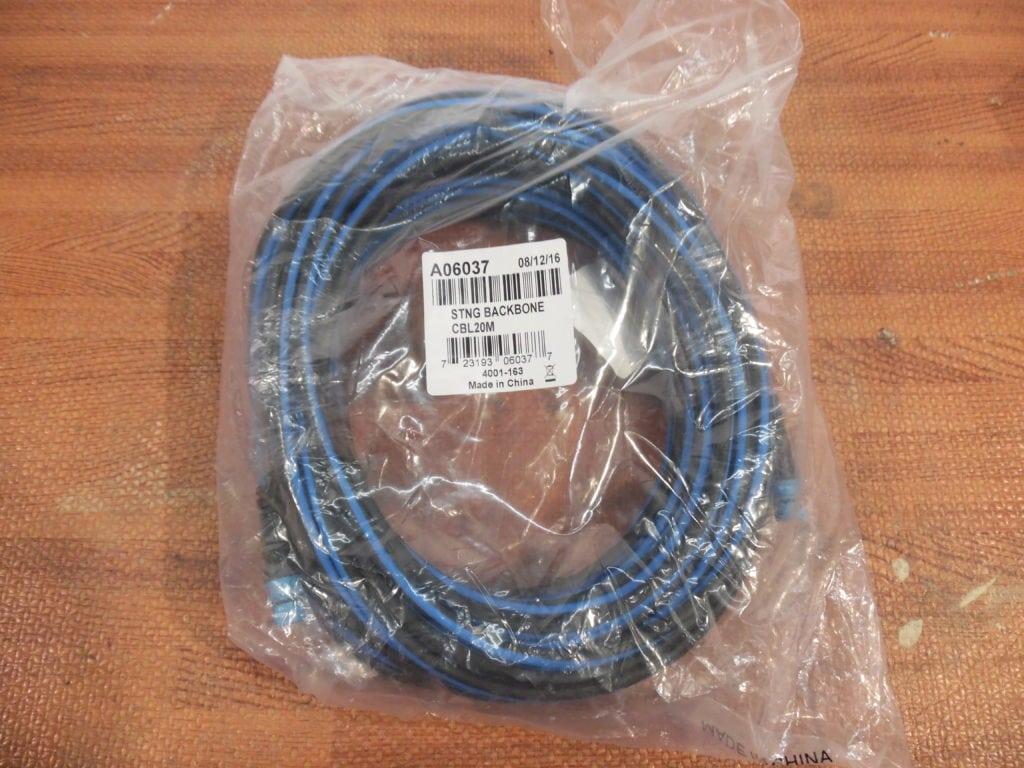 Raymarine Seatalk Ng 20m Backbone Female Cable A06037