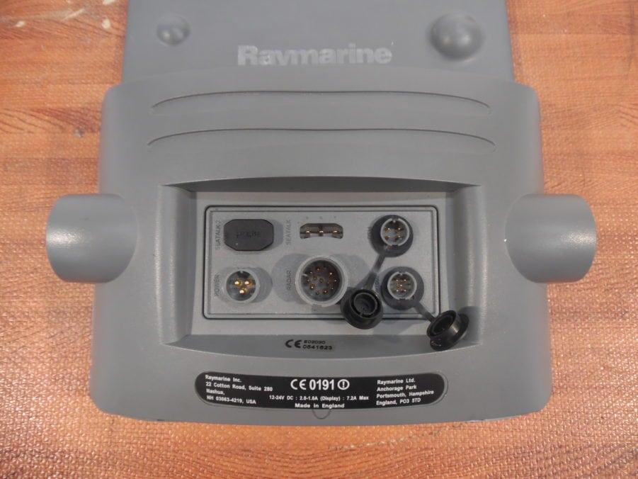 "Raymarine//Raytheon Flush Mount Kit for RL RC L Series 10.4/"" HSB HSB2 Pathfinder"