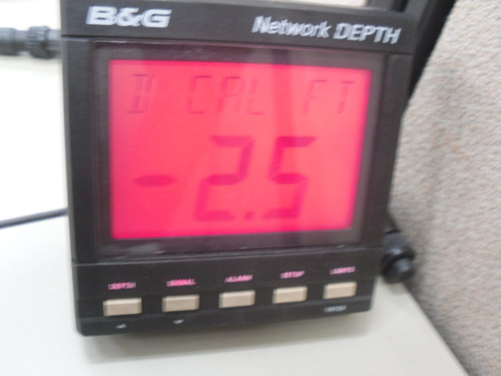 Good Condition B/&G Network Suncover