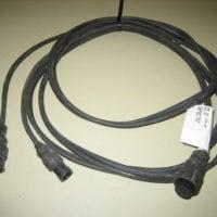 Furuno 000-164-609-10 Blue Network Cable 3m Waterproof End RJ-45 3D HUB101