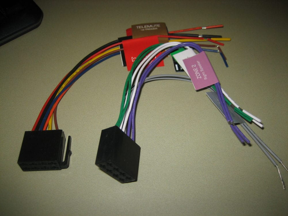 fusion ac hk marine stereo wiring harness replacement new max Emergency Vehicle Wiring Harness fusion ac hk marine stereo wiring harness