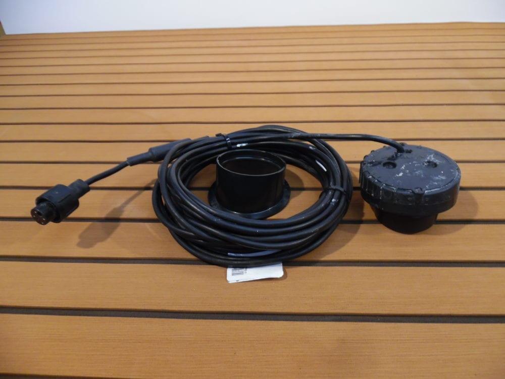 Raymarine Adjustable In-Hull Transducer