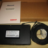 Simrad AP24 and IS20 4 CORNER COVERS /& SUNCOVER