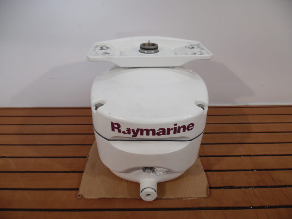 Raymarine//Raytheon Waveguide Assembly for M92654 M92655 /& ALL DIGITAL Radar