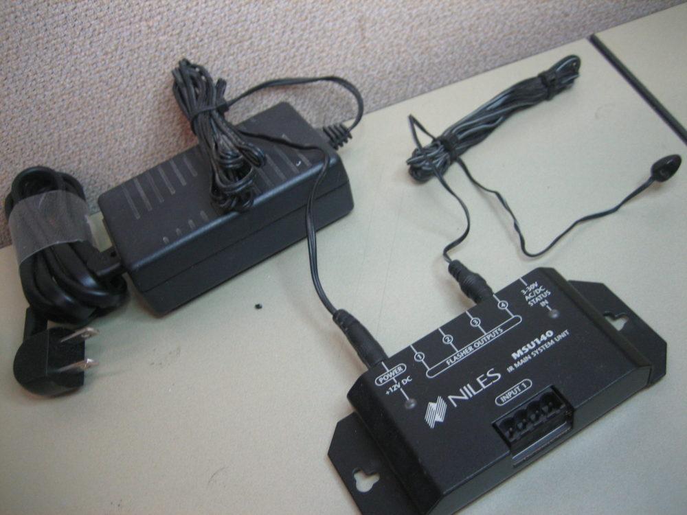 Ir Remote Control Checking