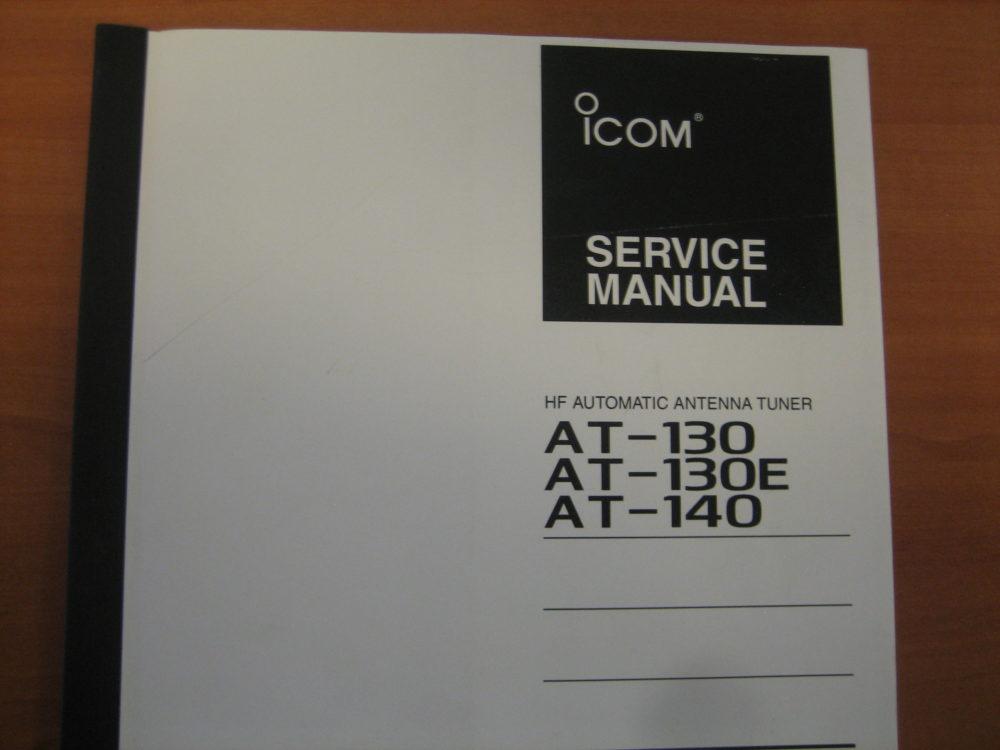 Icom At