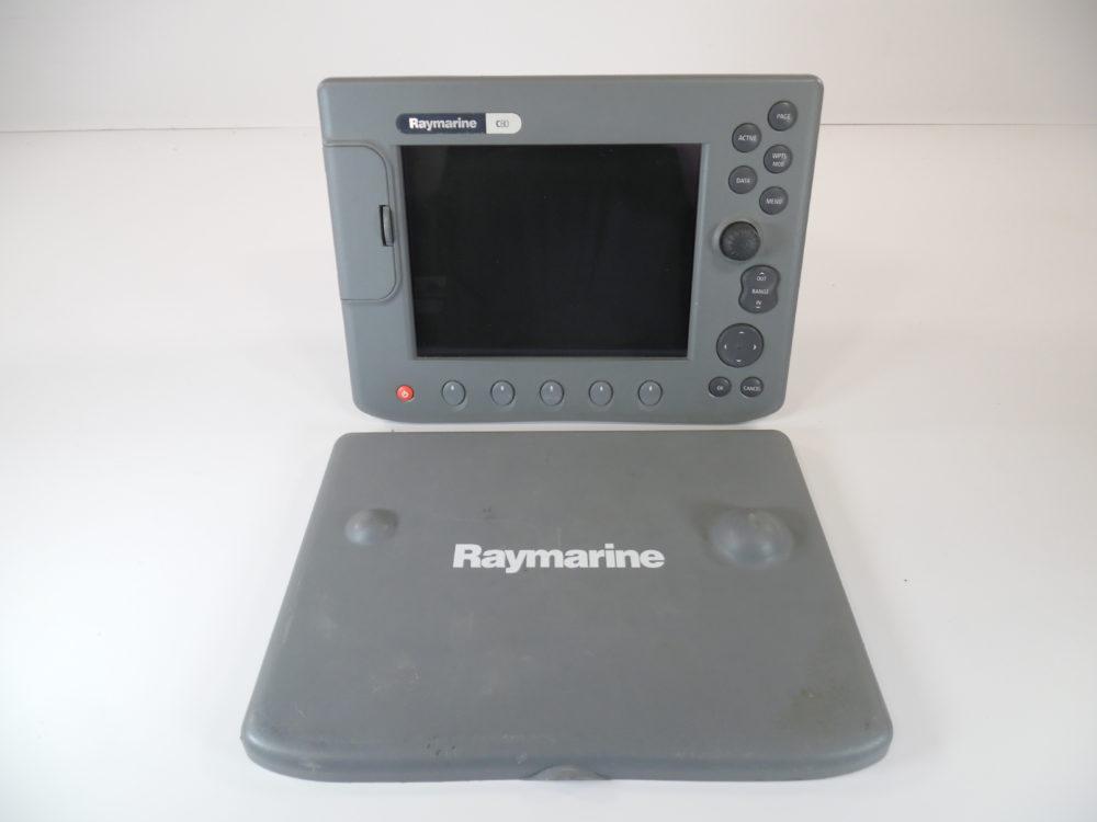 Raymarine C80  Classic Display Sun cover