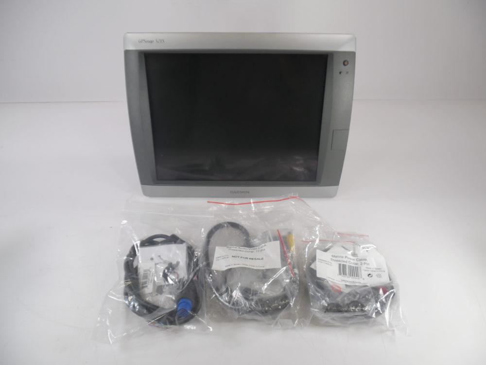 8212 8215 8208 8012 etc Garmin Flush Mount Hardware Kit for GPSmap 8000 Series