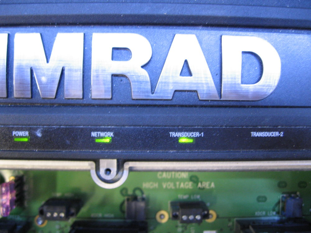 Simrad Bsm  Network Cable 000