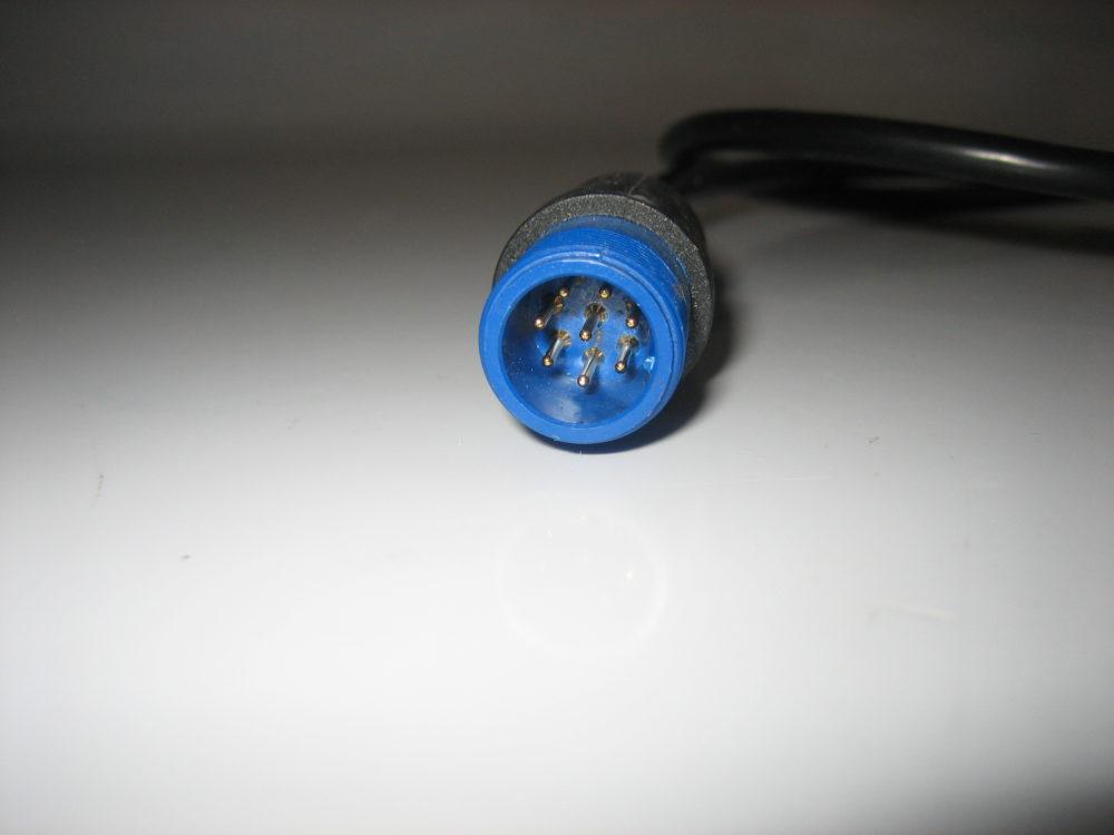 Garmin 010-12122-10 Transducer Adapter Cable