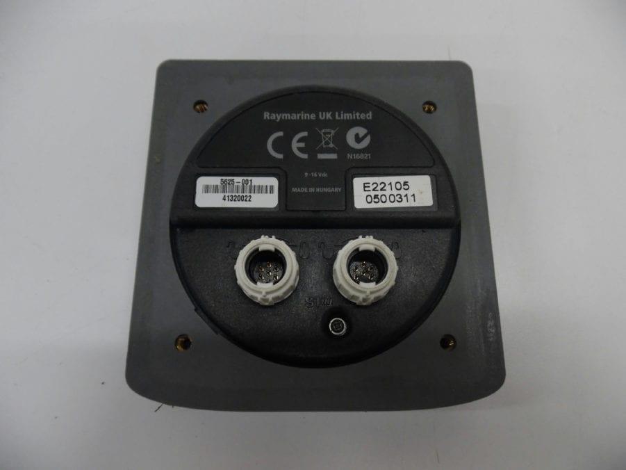 raymarine st70 e22105 multifunction instrument seatalk ng display rh maxmarineelectronics com Raymarine Wind Transducer Pod Raymarine Marine Electronics